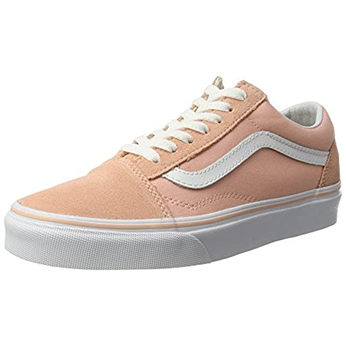 old skool vans damen beige