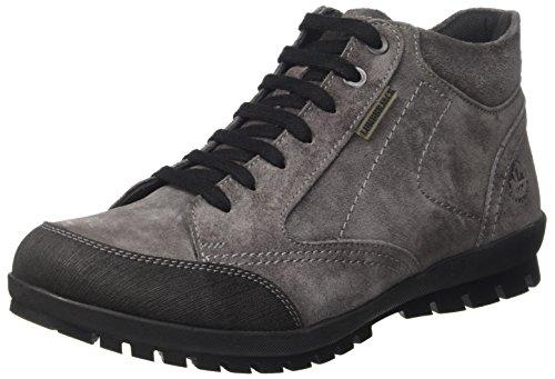 Lumberjack Zermatt, Chukka Boots Homme, Grey Black