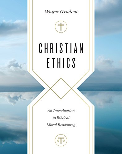biblical authority in christian ethics Christian ethics christian ethics – introduction ethics is the study of good and evil, right and wrong biblical christian ethics is inseparable from theology because it is grounded in the character of god.
