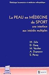 La peau en médecine du sport : une interface aux intérêts multiples