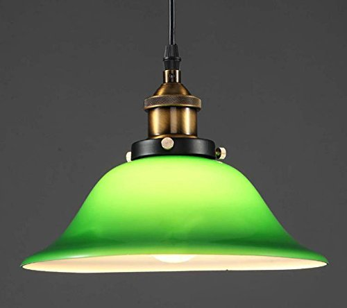 Emerald lighting le meilleur prix dans amazon savemoney qwer pendant ceiling light lamp creative industries wind home lighting restaurant living room bedroom retro emerald aloadofball Image collections