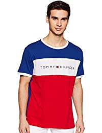 77158e59e Tommy Hilfiger Men's T-Shirts Online: Buy Tommy Hilfiger Men's T ...