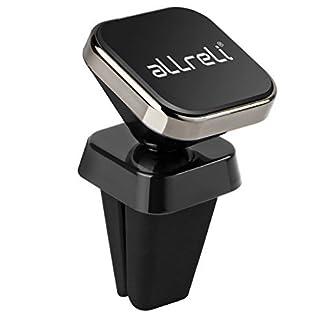 aLLreli-Universal-Handyhalterung-Magnet-Auto-KFZ-Handyhalter-fr-Samsung-Galaxy-S8-S7-S7-Edge-S6-iPhone-87-7-Plus-6s-Huawei-und-Andere-Smartphone-Oder-GPS-Gert