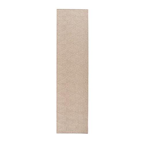 flair-rugs-skyline-petronas-thin-weave-runner-rug-67cm-x-300cm-brown