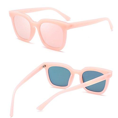Polarizedstylesunglassescategory UV400 Schutzgläser Für Damen,Pink