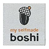Myboshi Label 5-er Pack