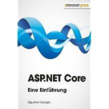 ASP.NET Core. Eine Einführung