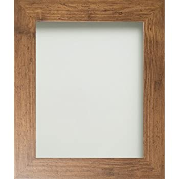frame company watson range picture photo frame 18 x 12 inches rustic