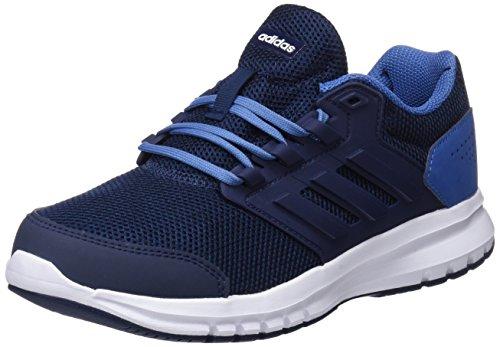 Adidas Galaxy 4 K, Zapatillas de Deporte Unisex Niño, Azul (Maruni/Maruni/Azretr 000), 38 EU