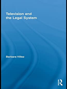 Television and the Legal System par [Villez, Barbara]