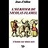 L'héritier de Nicolas Flamel: Les enquêtes de Louis Fronsac (L'HOMME AUX RUBANS NOIRS t. 2)