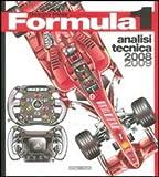 Image de Formula 1 2008-2009. Analisi tecnica