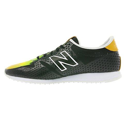 New Balance 420 Damen Schuhe Sneaker Turnschuhe Grün WL420DFY Grün