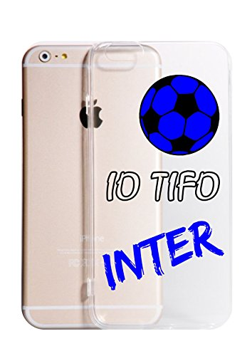 custodia iphone 7 plus del inter