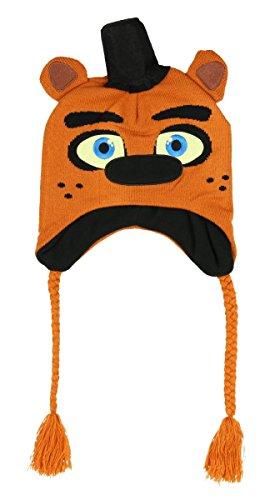 Five Nights At Freddy's Character Beanie: Fazbear