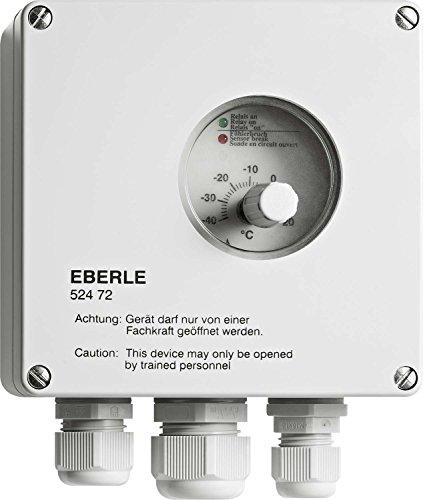 AEG 232840 Haustechnik Frostschutzthermostat
