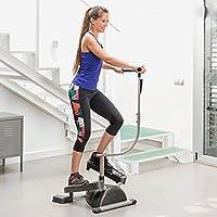 Stepper tonic Cardio twister fitness vu a la tv