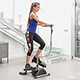Stepper tonic Cardio twister fitness vu a la tv
