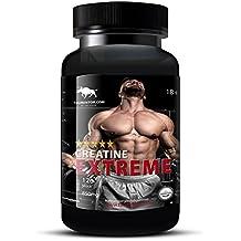 """Creatina alcalina """"Creatine Extreme"""" Creatina para martillo para obtener el mejor precio para la proteína anabólica de la fuerza muscular"""