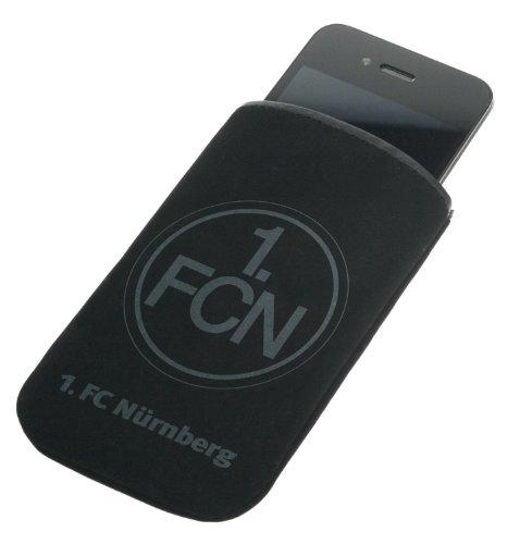 J-Straps FC Nürnberg Sleeve für iPhone 4/4S
