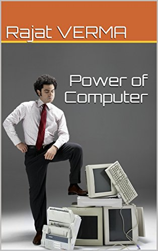 power-of-computer-english-edition