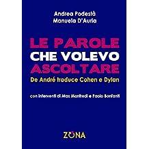 Fabrizio De André un'ombra inquieta. Storia di un pensatore anarchico