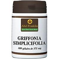 Griffonina Simplicifolia 100 Kapseln 375mg preisvergleich bei billige-tabletten.eu