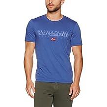 Napapijri N0YCLW, Camiseta Para Hombre