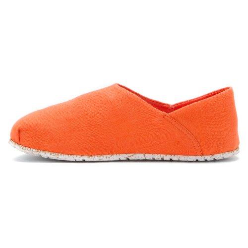 OTZ Shoes  300-GMS, Mocassins pour homme Beige beige Vert - Coral