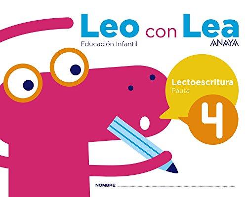 Leo con Lea 4 Pauta