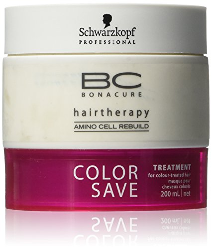 Schwarzkopf Professional BC Bonacure Color Save Treatment 200ml -