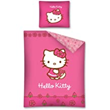 Amazon.es: funda nordica hello kitty