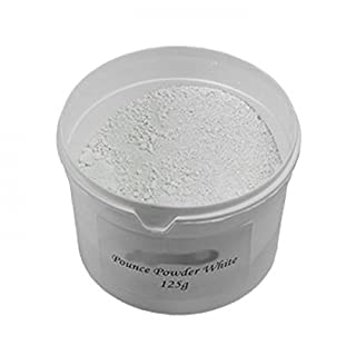airbrush4you Pounce Powder | 125gr | White/Weiß