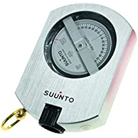 Suunto Pm-5/1520 OPTI Height Meter Medidores de Altura, Unisex, Blanco, Talla Única