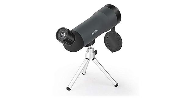 6X24 Deutsches Mauser-Teleskop Lila Film Sichtbares Mini-Monokular Bei Schlechten Lichtverh/ältnissen
