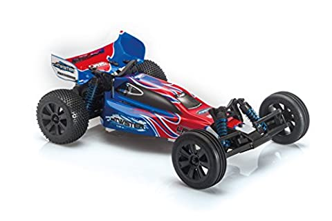 LRP Electronic 120311 - S10 Twister Buggy RTR - 1/10 Elektro 2WD 2.4 GHz