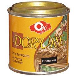 Peinture Cuivre Exterieur - Oxi VIOR.125 Dorure 125 ml Vieil