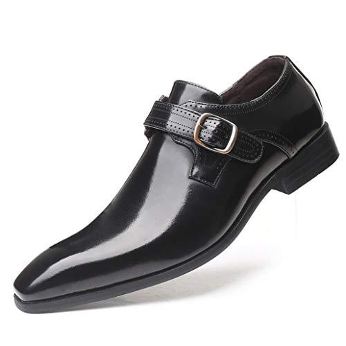 Männer Hochzeit Schuhe Kleid Cap Toe Oxfords Loafer Plus Größe Flache Büro Formale Business Schuhe Cap Toe Loafer
