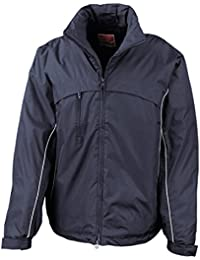 Result R078X - Waterproof Crew Jacket