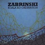 Songtexte von Zabrinski - Koala Ko-Ordination