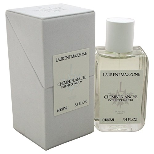 Chemise Blanche by Laurent Mazzone Extrait De Parfum Spray 3.4 oz / 100 ml (Women)