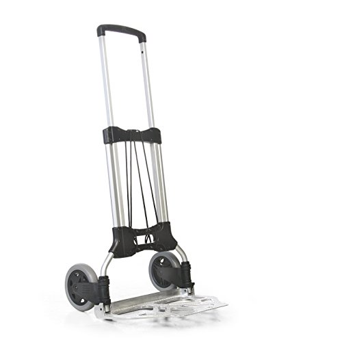 Preisvergleich Produktbild Aluminium-Transportkarre klappbar - 512-1001