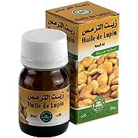 Lupinenöl 30 ml 100% natürlich Haut Kollagen-Booster Anti Aging Naturkosmetik preisvergleich bei billige-tabletten.eu