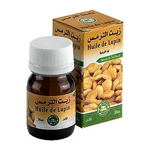 Lupinenöl 30 ml 100% natürlich Haut Kollagen-Booster Anti Aging Naturkosmetik