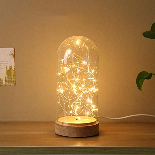 Elch-outdoor-beleuchtung (Kitz-Stern-Licht-kreativer hölzerner Lampen-Geschenk-Feriengeschenk-Elch, der Schalter 4 verdunkelt)