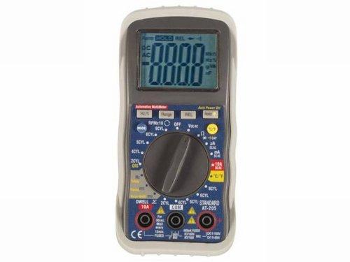 Ultraschall Entfernungsmesser Laserliner Metermaster Plus : Shopthewall digital multimeter hp 760c mit fehlbedienungssperre
