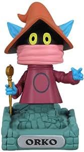 Les Maitres de l'Univers - Figurine Bobblehead de Orko - Funko