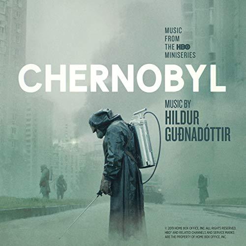 Chernobyl (Serie Tv)