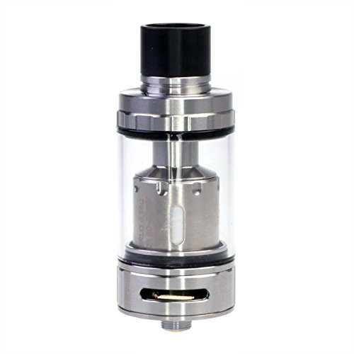 Preisvergleich Produktbild Riccardo Melo RT 25 Clearomizer 4, 5 ml,  Durchmesser 25 mm,  Eleaf Verdampfer für e-Zigarette,  silber,  1 Stück
