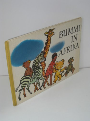 Bummi in Afrika